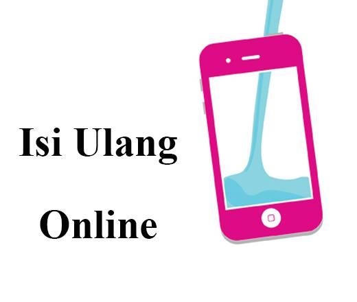 Bisnis Pulsa Online Menjanjikan Di Palangkaraya