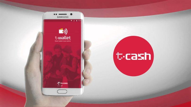 Cara Menggunakan Tcash Wallet di HP Android Terbaru