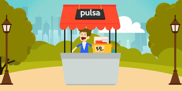 Dealer Pulsa Online Klaten